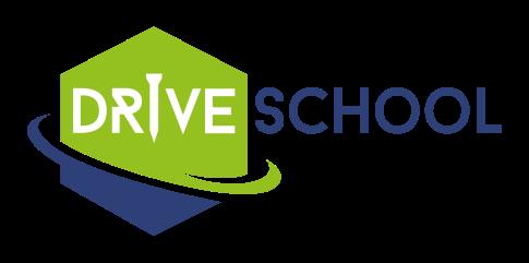 AF-LogoDriveSchool-Horizontal